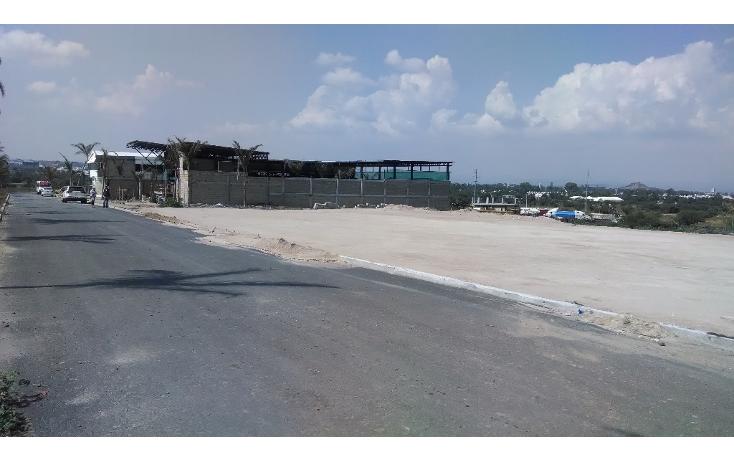 Foto de terreno comercial en venta en  , ámsterdam, corregidora, querétaro, 1188621 No. 04