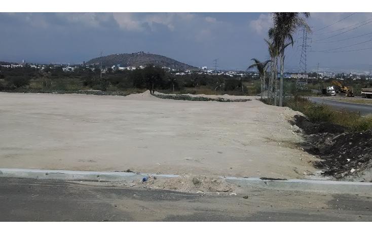 Foto de terreno comercial en venta en  , ámsterdam, corregidora, querétaro, 1188621 No. 05