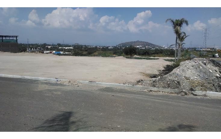Foto de terreno comercial en venta en  , ámsterdam, corregidora, querétaro, 1188621 No. 06