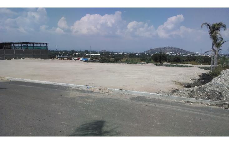 Foto de terreno comercial en venta en  , ámsterdam, corregidora, querétaro, 1188621 No. 07