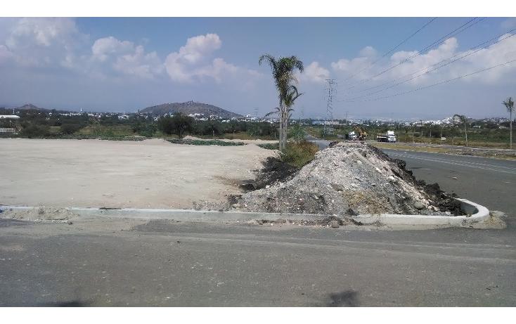 Foto de terreno comercial en venta en  , ámsterdam, corregidora, querétaro, 1188621 No. 08