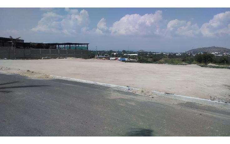 Foto de terreno comercial en venta en  , ámsterdam, corregidora, querétaro, 1188621 No. 09