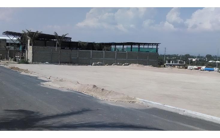 Foto de terreno comercial en venta en  , ámsterdam, corregidora, querétaro, 1188621 No. 10