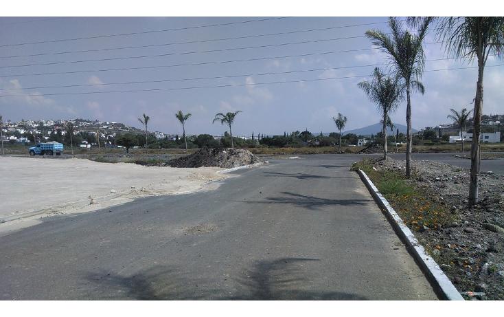 Foto de terreno comercial en venta en  , ámsterdam, corregidora, querétaro, 1188621 No. 11