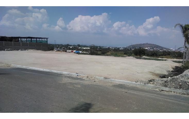 Foto de terreno comercial en venta en  , ámsterdam, corregidora, querétaro, 1188621 No. 12