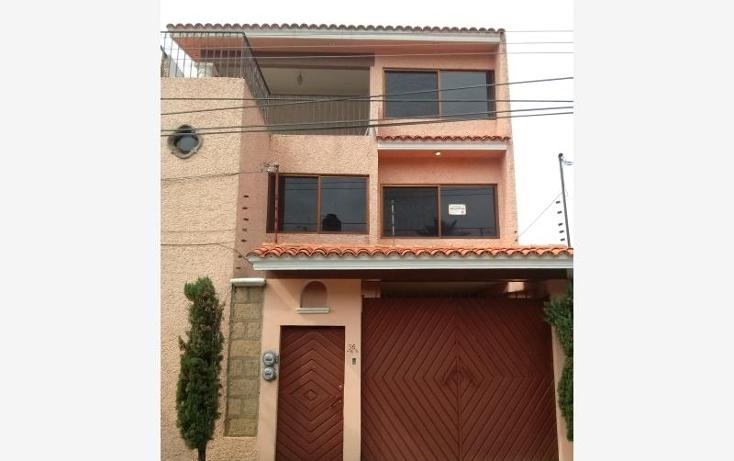 Foto de casa en venta en  a/n, bugambilias, jiutepec, morelos, 1610762 No. 01