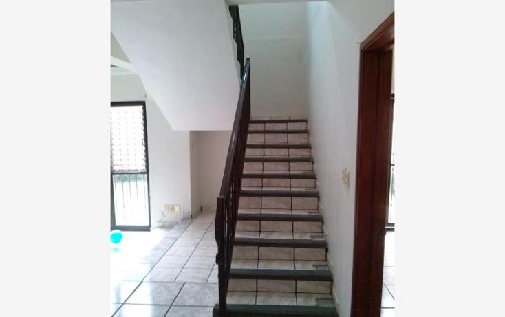 Foto de casa en venta en  a/n, bugambilias, jiutepec, morelos, 1610762 No. 09