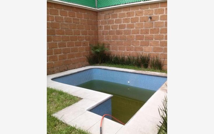 Foto de casa en venta en  a/n, bugambilias, jiutepec, morelos, 1610762 No. 15