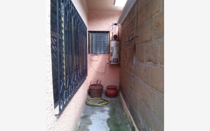 Foto de casa en venta en  a/n, bugambilias, jiutepec, morelos, 1610762 No. 16