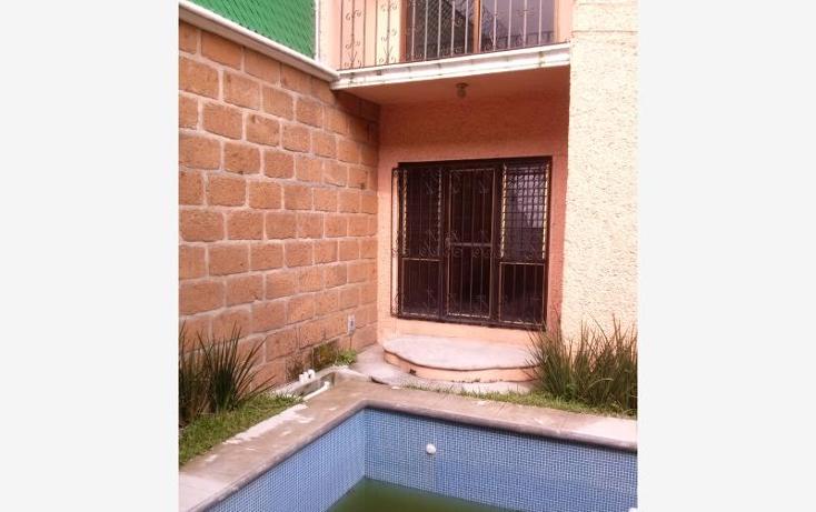 Foto de casa en venta en  a/n, bugambilias, jiutepec, morelos, 1610762 No. 21