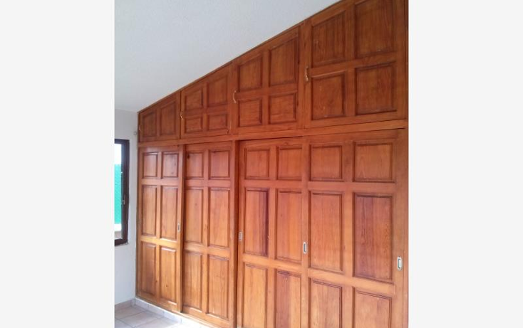 Foto de casa en venta en  a/n, bugambilias, jiutepec, morelos, 1610762 No. 25