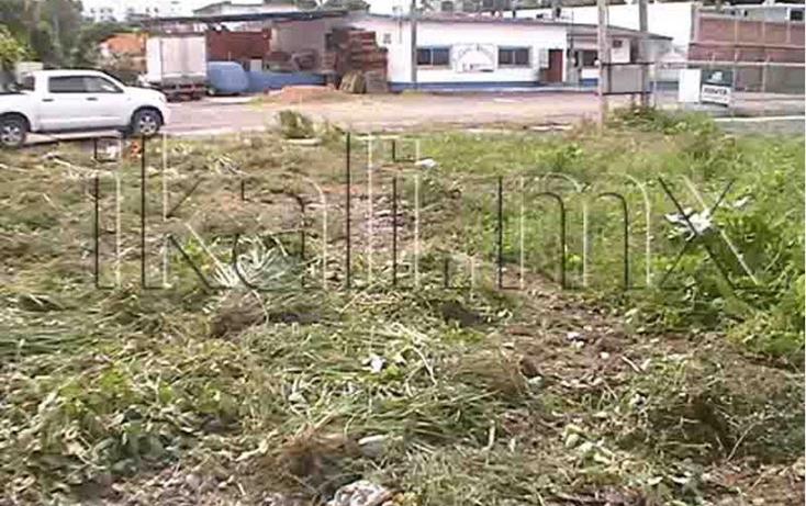 Foto de local en renta en guadalupe victoria a/n, cobos, tuxpan, veracruz de ignacio de la llave, 578138 No. 02