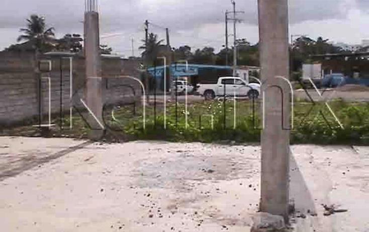 Foto de local en renta en  a/n, cobos, tuxpan, veracruz de ignacio de la llave, 578138 No. 04