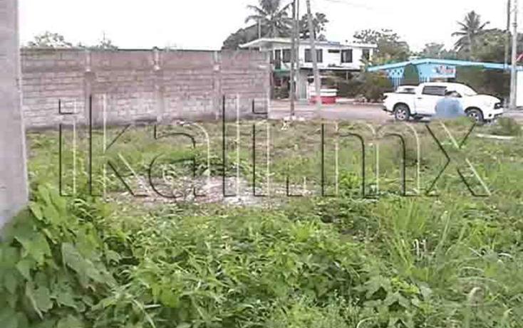 Foto de local en renta en  a/n, cobos, tuxpan, veracruz de ignacio de la llave, 578138 No. 05