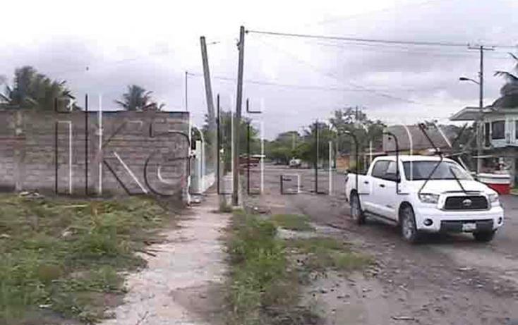 Foto de local en renta en  a/n, cobos, tuxpan, veracruz de ignacio de la llave, 578138 No. 08