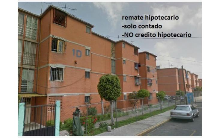 Foto de departamento en venta en ana bolena, agrícola metropolitana, tláhuac, df, 602345 no 01