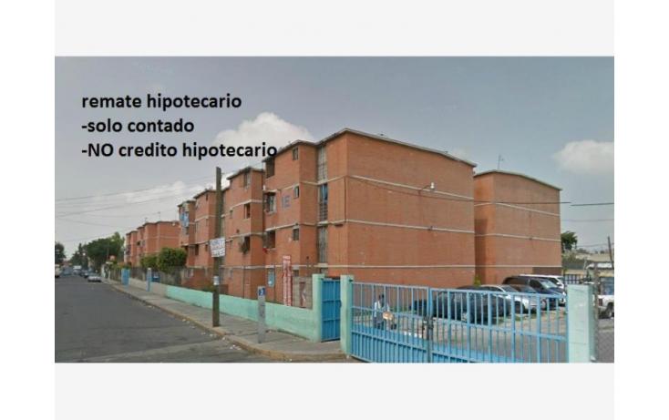 Foto de departamento en venta en ana bolena, agrícola metropolitana, tláhuac, df, 602345 no 02