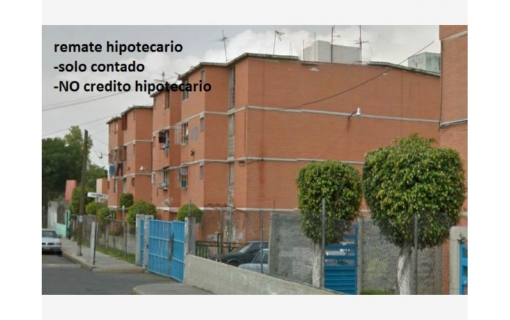 Foto de departamento en venta en ana bolena, agrícola metropolitana, tláhuac, df, 602345 no 03