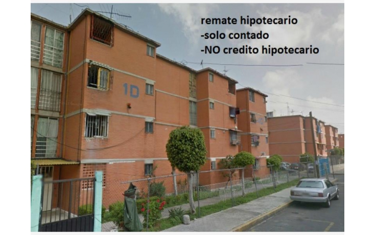 Foto de departamento en venta en ana bolena, agrícola metropolitana, tláhuac, df, 602345 no 04