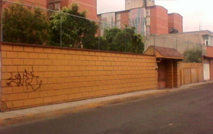 Foto de terreno comercial en venta en ana bolena, la nopalera, tláhuac, df, 1324989 no 02