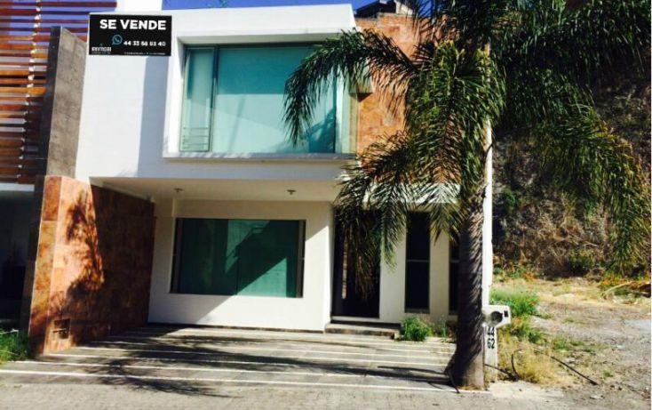 Foto de casa en venta en, ana sofía, morelia, michoacán de ocampo, 960827 no 01