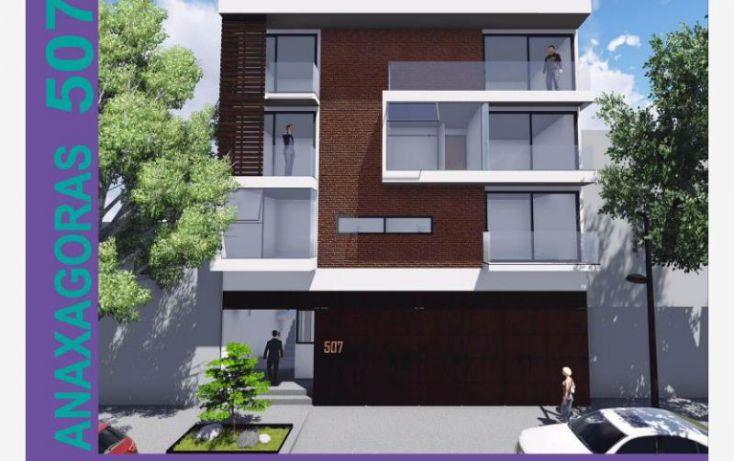 Foto de casa en venta en anaágoras 4, narvarte poniente, benito juárez, df, 1345359 no 02