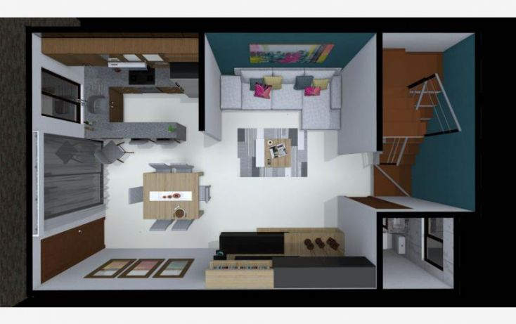 Foto de casa en venta en anaágoras 4, narvarte poniente, benito juárez, df, 1345359 no 09