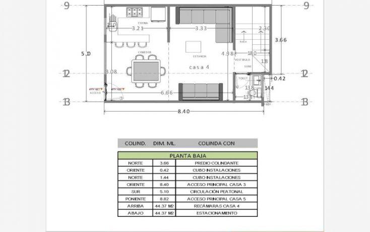 Foto de casa en venta en anaágoras 4, narvarte poniente, benito juárez, df, 1345359 no 13