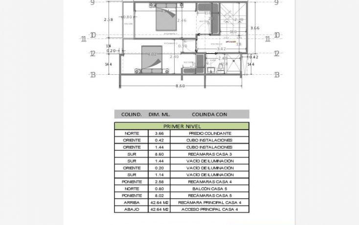 Foto de casa en venta en anaágoras 4, narvarte poniente, benito juárez, df, 1345359 no 14