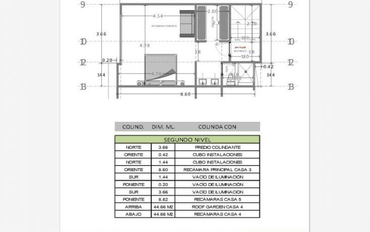 Foto de casa en venta en anaágoras 4, narvarte poniente, benito juárez, df, 1345359 no 15