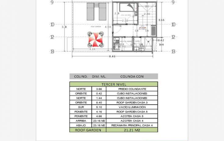 Foto de casa en venta en anaágoras 4, narvarte poniente, benito juárez, df, 1345359 no 17