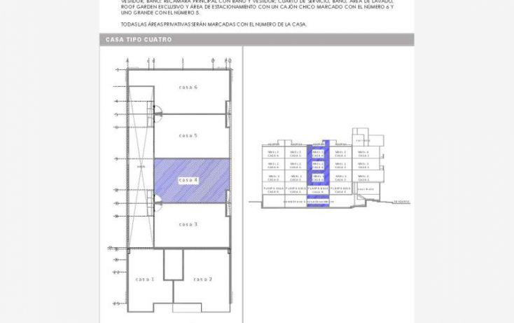Foto de casa en venta en anaágoras 4, narvarte poniente, benito juárez, df, 1345359 no 18