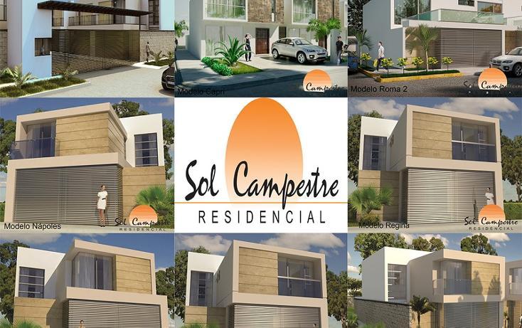 Foto de casa en venta en  , anacleto canabal 1a sección, centro, tabasco, 1276015 No. 01