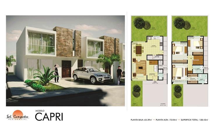 Foto de casa en venta en  , anacleto canabal 1a sección, centro, tabasco, 1276015 No. 03