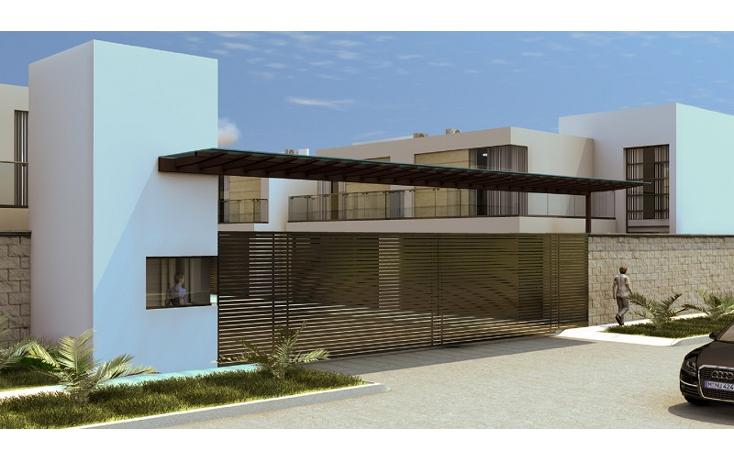 Foto de casa en venta en  , anacleto canabal 1a sección, centro, tabasco, 1276015 No. 04