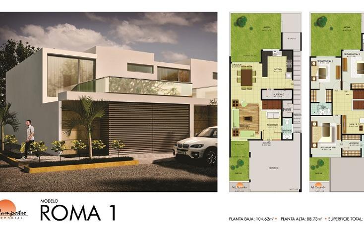 Foto de casa en venta en  , anacleto canabal 1a sección, centro, tabasco, 1276015 No. 09
