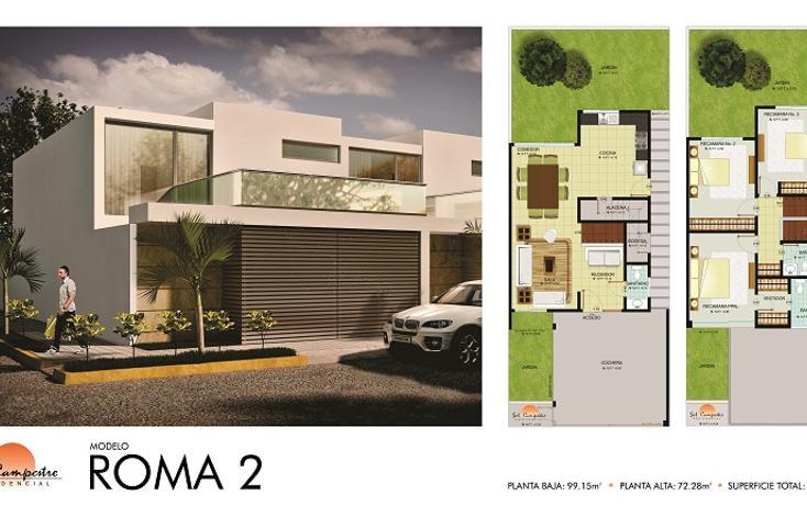 Foto de casa en venta en  , anacleto canabal 1a sección, centro, tabasco, 1276015 No. 10