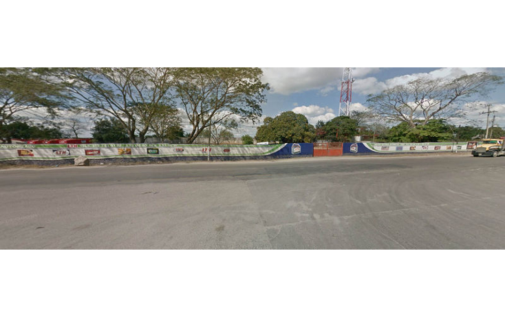 Foto de terreno comercial en renta en  , anacleto canabal 1a secci?n, centro, tabasco, 1521770 No. 01
