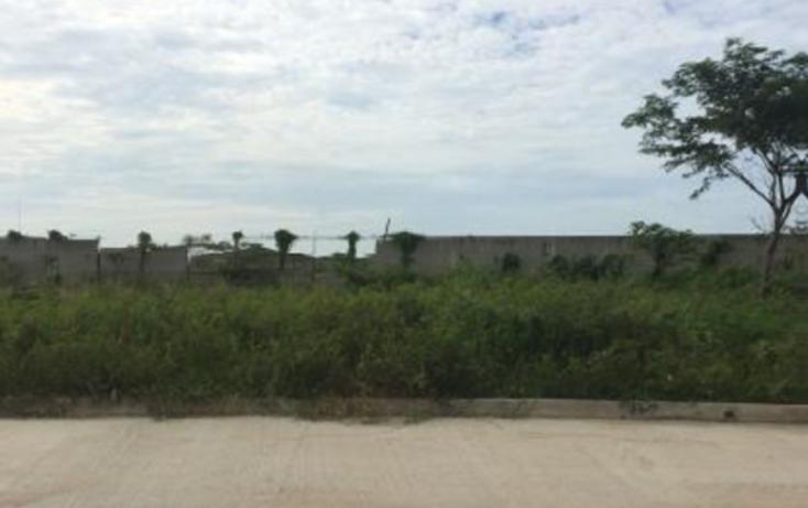 Foto de terreno industrial en renta en  , anacleto canabal 1a sección, centro, tabasco, 1636868 No. 01