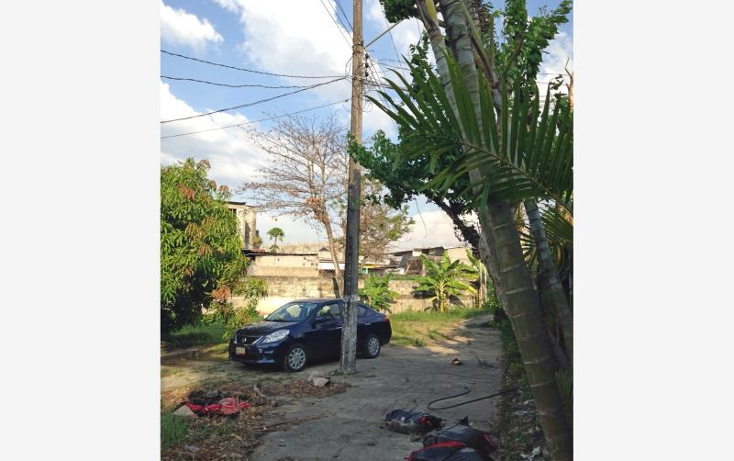 Foto de terreno comercial en venta en  , anacleto canabal 1a secci?n, centro, tabasco, 1649442 No. 01