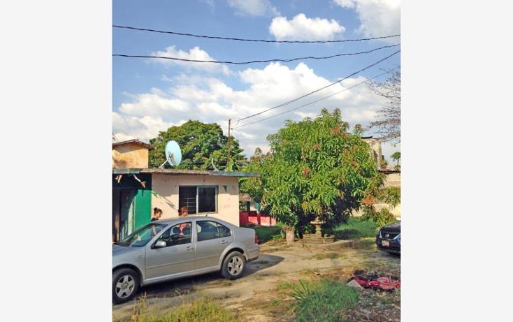 Foto de terreno comercial en venta en  , anacleto canabal 1a secci?n, centro, tabasco, 1649442 No. 02