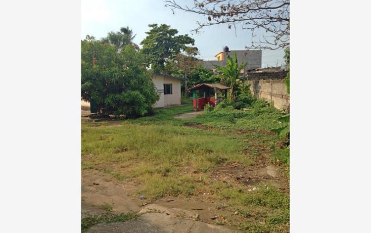 Foto de terreno comercial en venta en  , anacleto canabal 1a secci?n, centro, tabasco, 1649442 No. 03
