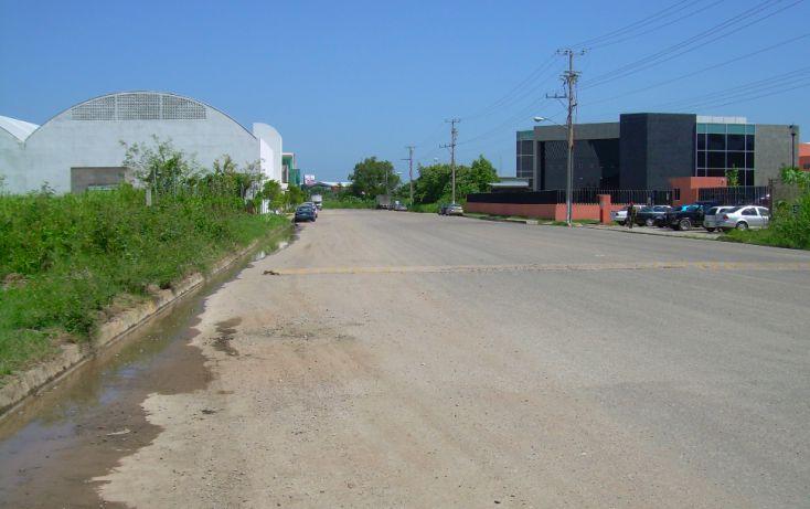Foto de terreno industrial en venta en, anacleto canabal 1a sección, centro, tabasco, 1665520 no 02