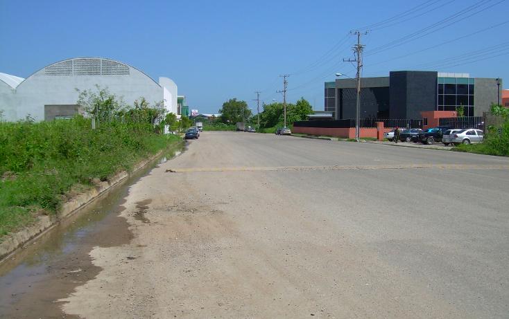 Foto de terreno industrial en venta en  , anacleto canabal 1a sección, centro, tabasco, 1665520 No. 02