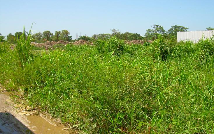 Foto de terreno industrial en venta en  , anacleto canabal 1a sección, centro, tabasco, 1665520 No. 03