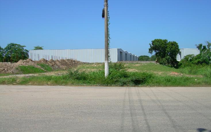 Foto de terreno industrial en venta en  , anacleto canabal 1a sección, centro, tabasco, 1665520 No. 04