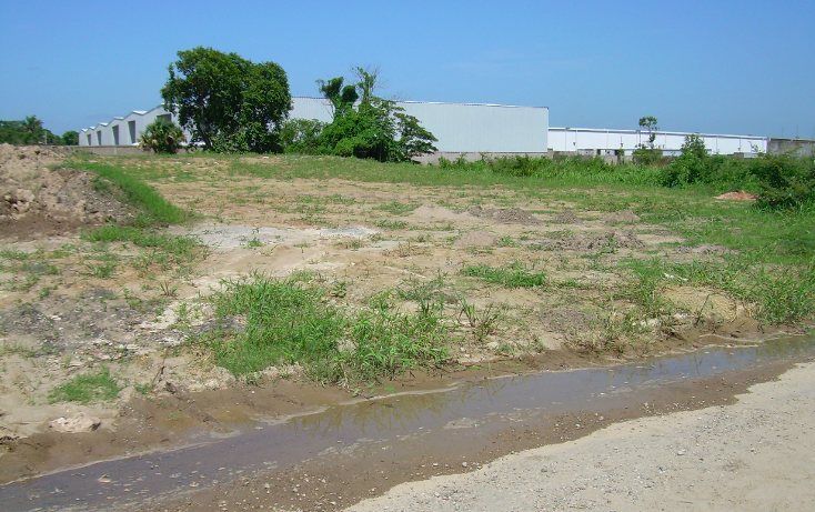Foto de terreno industrial en venta en  , anacleto canabal 1a sección, centro, tabasco, 1665520 No. 06