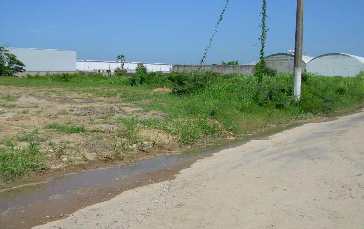 Foto de terreno industrial en venta en, anacleto canabal 1a sección, centro, tabasco, 1665520 no 07