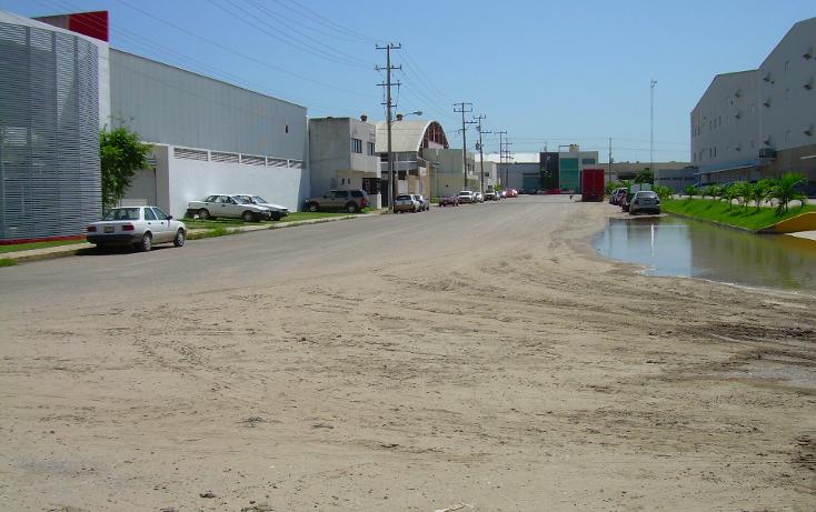 Foto de terreno industrial en venta en  , anacleto canabal 1a sección, centro, tabasco, 1665520 No. 08