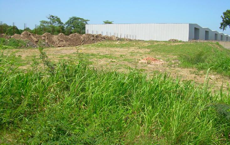 Foto de terreno industrial en venta en  , anacleto canabal 1a sección, centro, tabasco, 1665520 No. 09